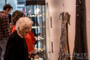 Artful Fashion Exhibition at the Allegany Arts Council