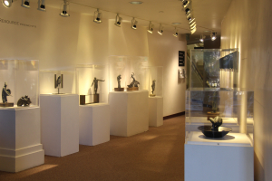 Boulder Art Resource Exhibition