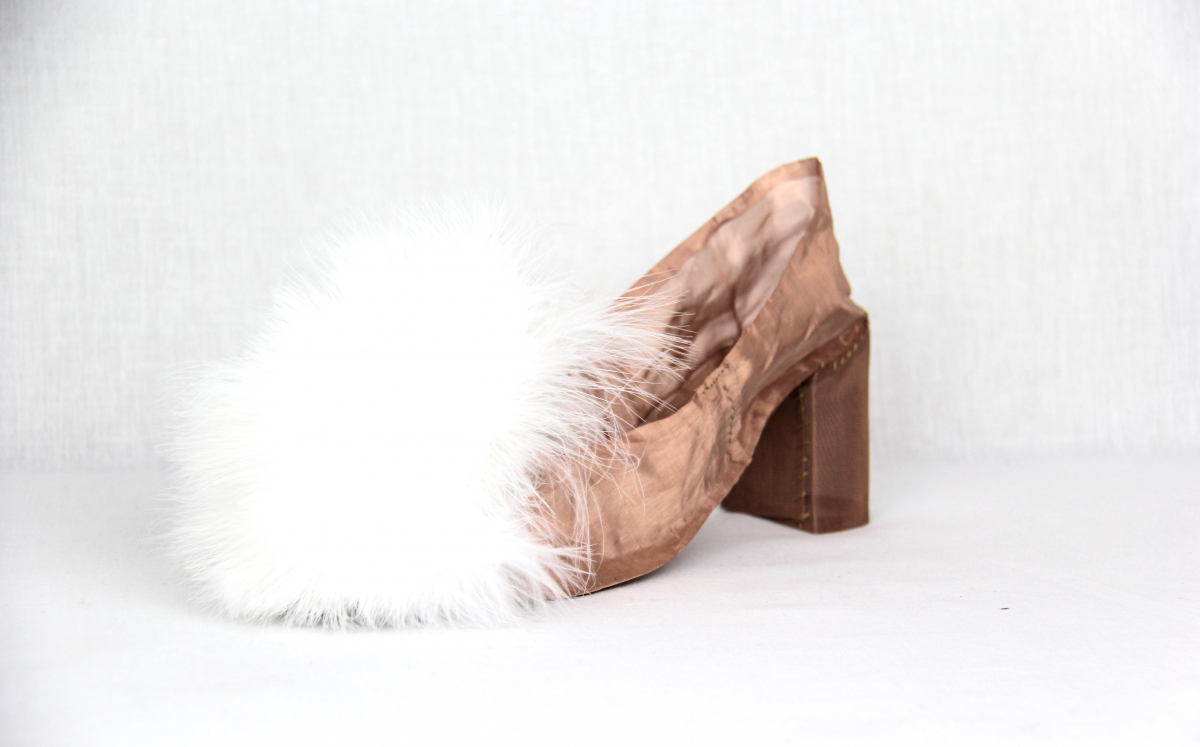 Feather Tuft