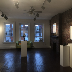 """""""From Ancient to Now"""" at Boxheart Gallery"""