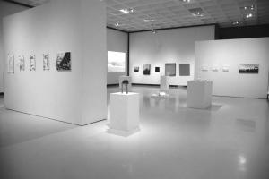 Interstate Exhibition Belgin Yucelen sculpture 3