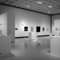 Interstate Exhibition Belgin Yucelen sculpture 1