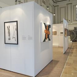 Identity Spectrum, Susquehanna Art Museum, belgin yucelen, 2018