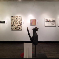 Boxheart Gallery Art Inter National Show Belgin Yucelen sculpture3
