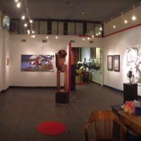 Boxheart Gallery Art Inter National Show Belgin Yucelen sculpture4