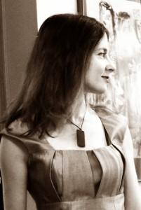 Belgin Yucelen Sculptor, Artist, Designer
