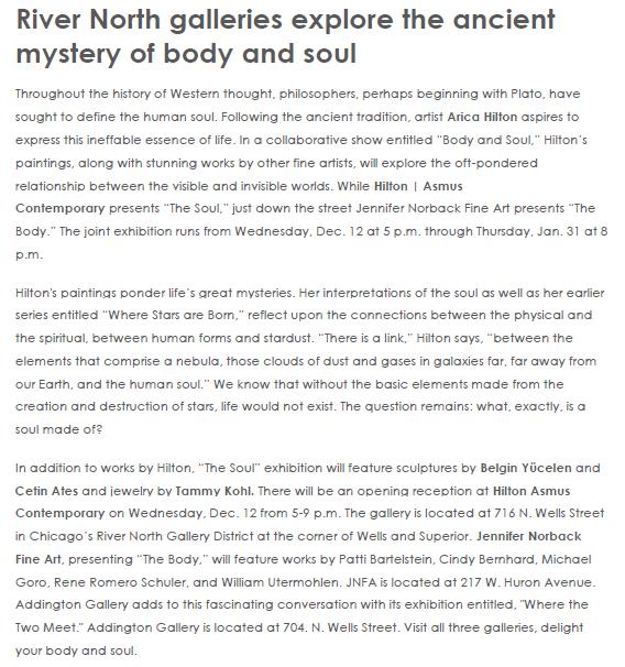 article on Belgin Yucelen exhibition in Chicago, sculpture, sculptor, contemporary art, modern art, museum, shows