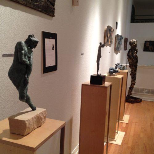 Consortium 816 Gallery Solo Show