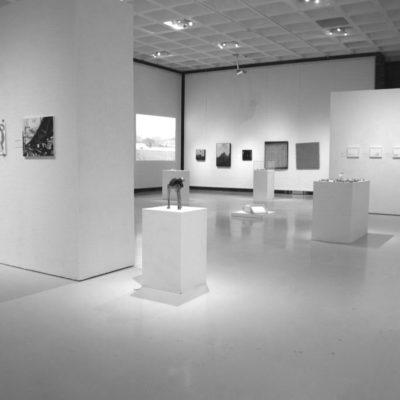 Interstate Exhibition Belgin Yucelen